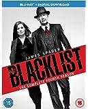 The Blacklist - Season 4 [Blu-ray] [Region Free]