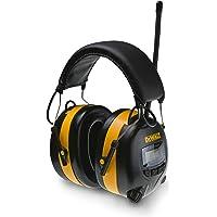 DEWALT DPG15 Industrial Safety Electronic Hearing Muff