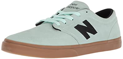 0e79f1160f048 Amazon.com | New Balance Men's Nm345bw | Skateboarding