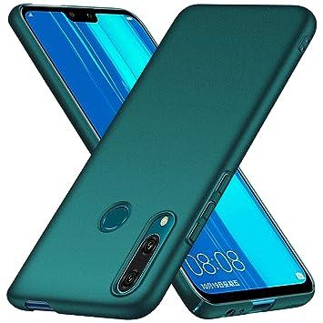 Amazon.com: Funda para Huawei Y9 Prime 2019, Almiao ...