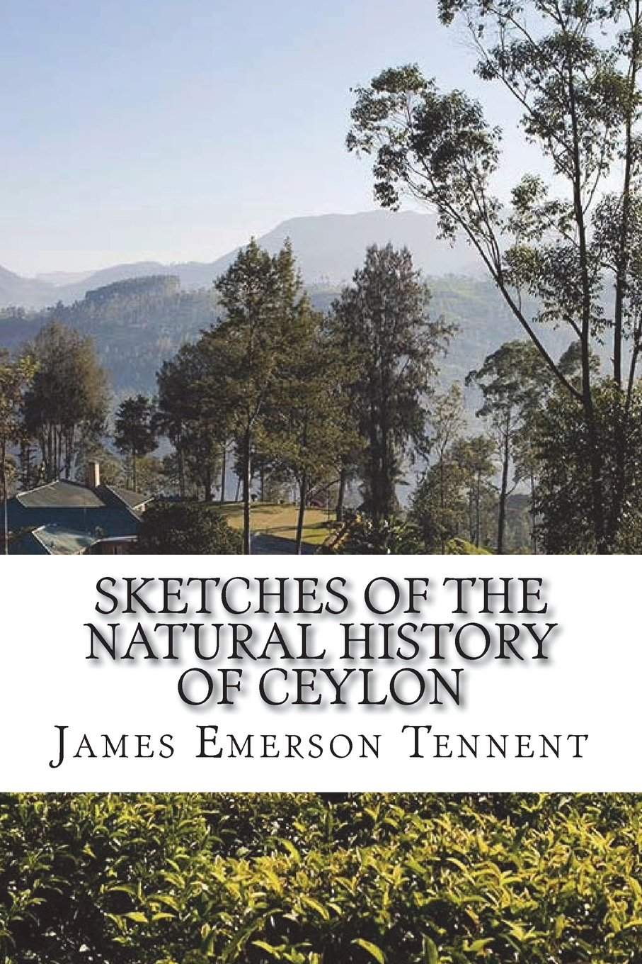 Download Sketches of the Natural History of Ceylon ebook