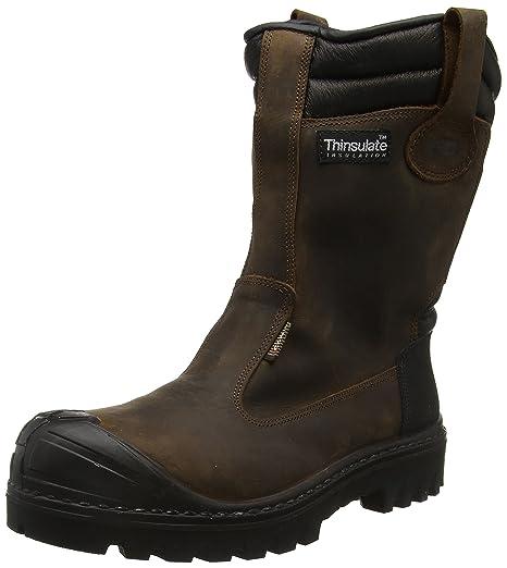 Cofra 26550-000.W40 Size 40 UK S3 CI HRO SRC