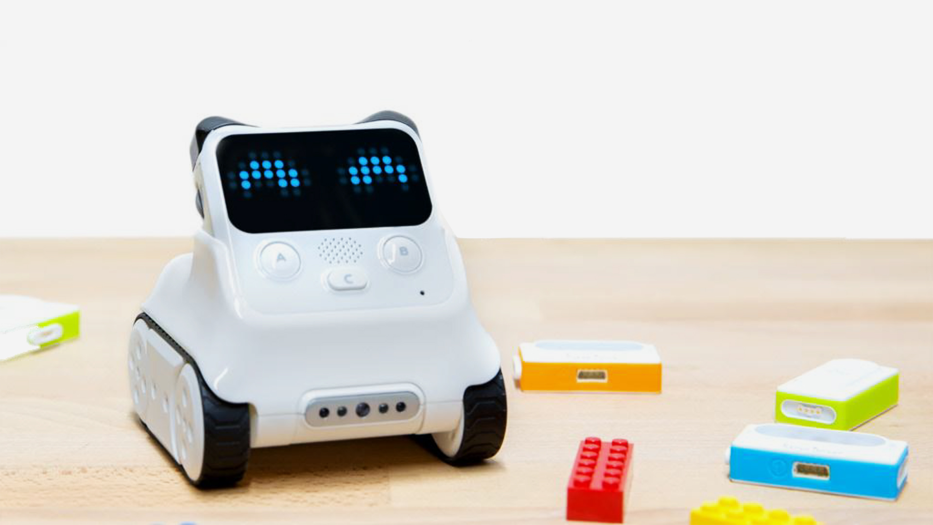 Makeblock Codey Rocky Programmable Robot, Fun Toys Gift to
