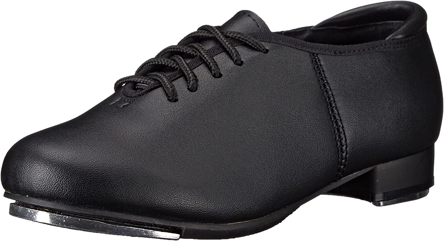 Theatricals Adult Lace Up Tap Shoes
