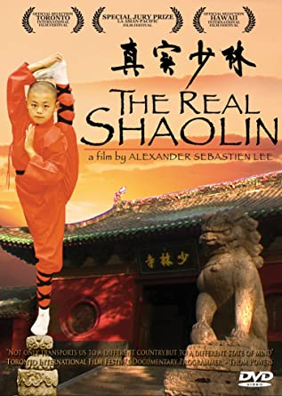 Amazon com: The Real Shaolin: Yuan Peng, Zhu Hao Shan, Orion