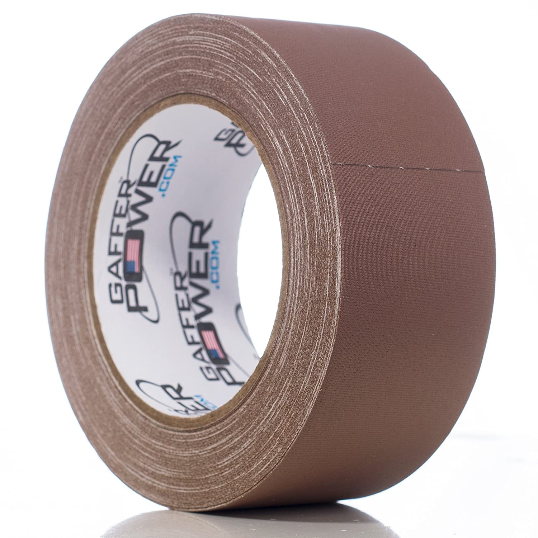 845e1c5402 Amazon.com  Real Premium Grade Gaffer Tape by Gaffer Power Made in ...