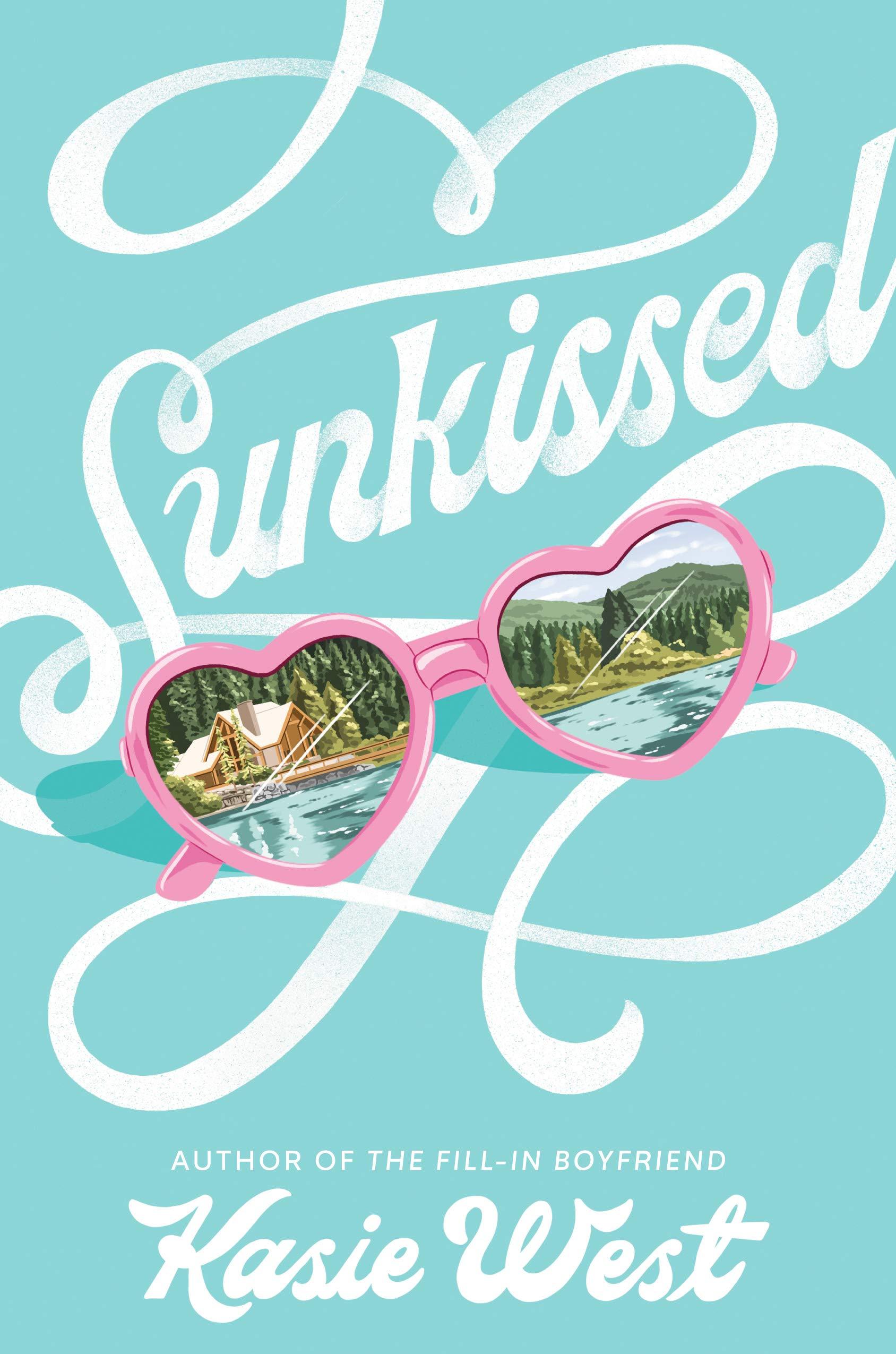 Sunkissed: West, Kasie: 9780593176269: Books - Amazon.ca