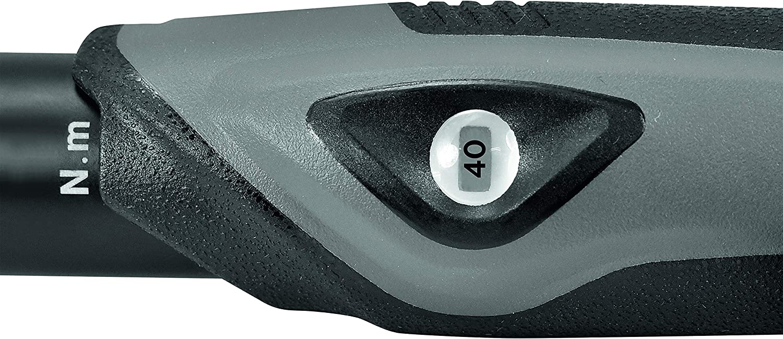MATADOR 6175 0025 UNO Llave dinamom/étrica 6,3 mm, 1//4, 5-25 Nm