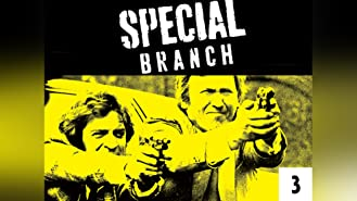 Special Branch, Series 3