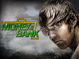 WWE: Money In The Bank 2015 - Season 1