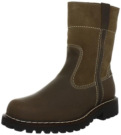 timeless design 07083 38d7f Josef Seibel Chance Herren Combat Boots