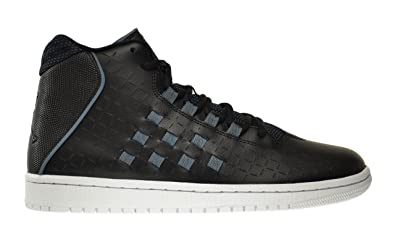 wholesale dealer 32545 e517d Jordan Illusion Men s Shoes Black Black-Blue Graphite 705141-002 (11 D