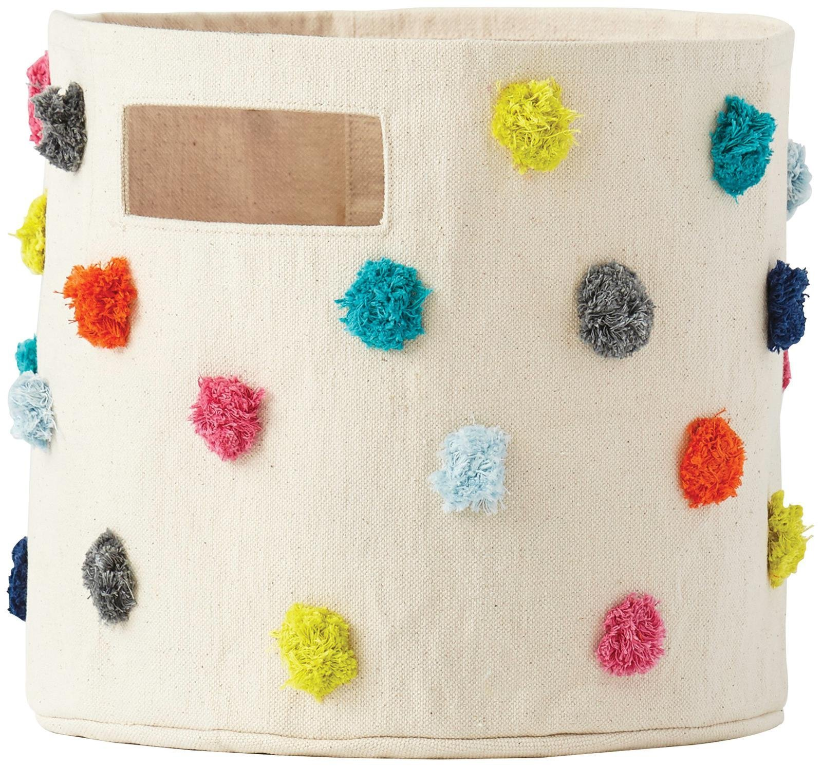 Pehr Pom Pom Pint, Multi by Pehr Designs