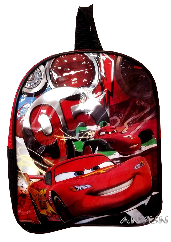 Mochila Cars Disney 28cm