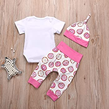 Michigan Love Baby Girl Short Sleeve Bodysuit Organic Coverall 0-24 Months