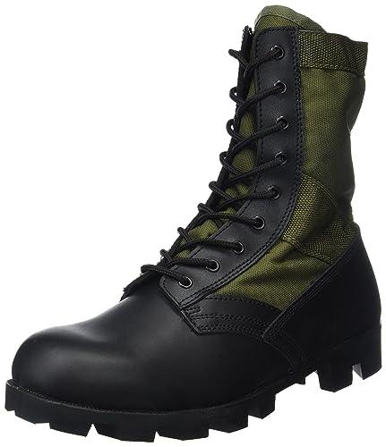 Combat Boots Uk Coltford Boots