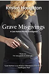 Grave Misgivings Kindle Edition