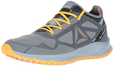 5edd9978e7b Reebok Men s All Terrain Freedom Trail Runner