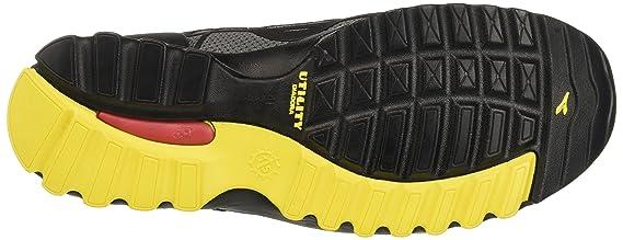 1bb936dea84 Diadora Beat Textile Low S1p HRO, Zapatos de Trabajo Unisex Adulto:  Amazon.es: Amazon.es