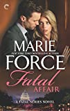 Fatal Affair: One Night with You (The Fatal Series)
