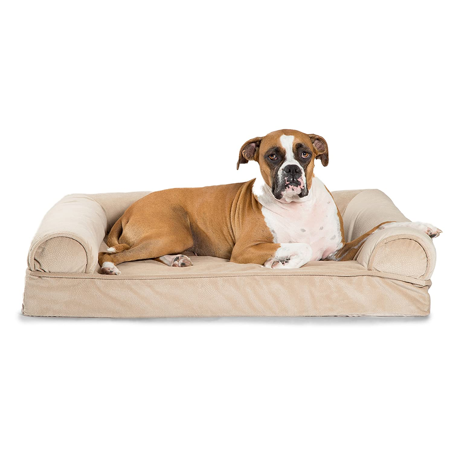 Amazon Best Friends by Sheri Joint Relief Bolster Sofa in
