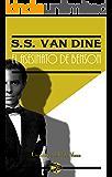 El asesinato de Benson: Un misterio de Philo Vance