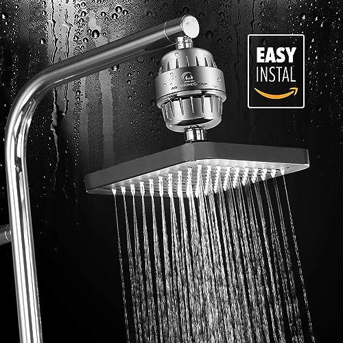 best shower filter reviews