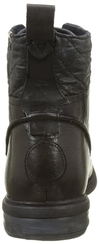 BUNKER Herren Pop Klassische Stiefel, braun braun braun 8605fc