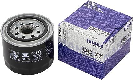 Knecht OC 458 Filtro de aceite