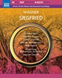Siegfried (Blu-Ray Audio)