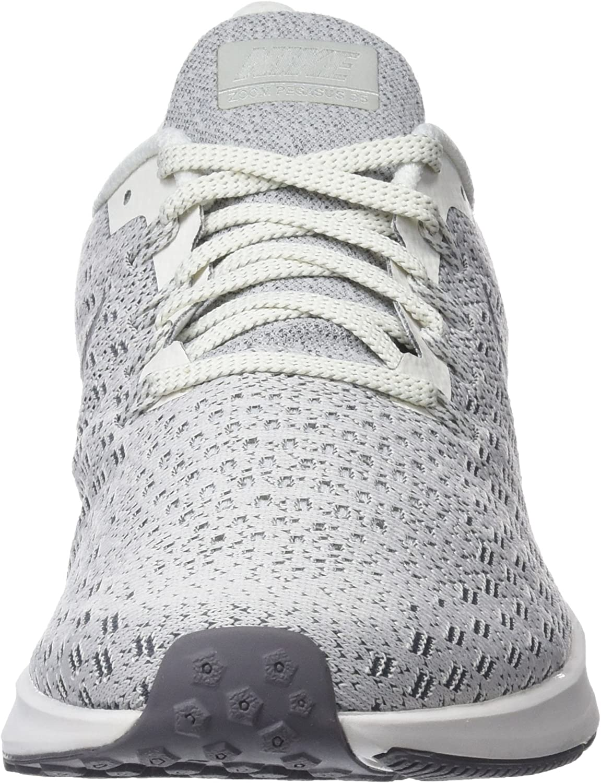 Nike Air Zoom Pegasus 35, Sneakers Basses Homme Multicolore Phantom Gunsmoke Summit White 004
