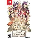 Café Enchanté - Nintendo Switch
