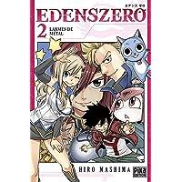Edens Zero T02: Larmes de métal