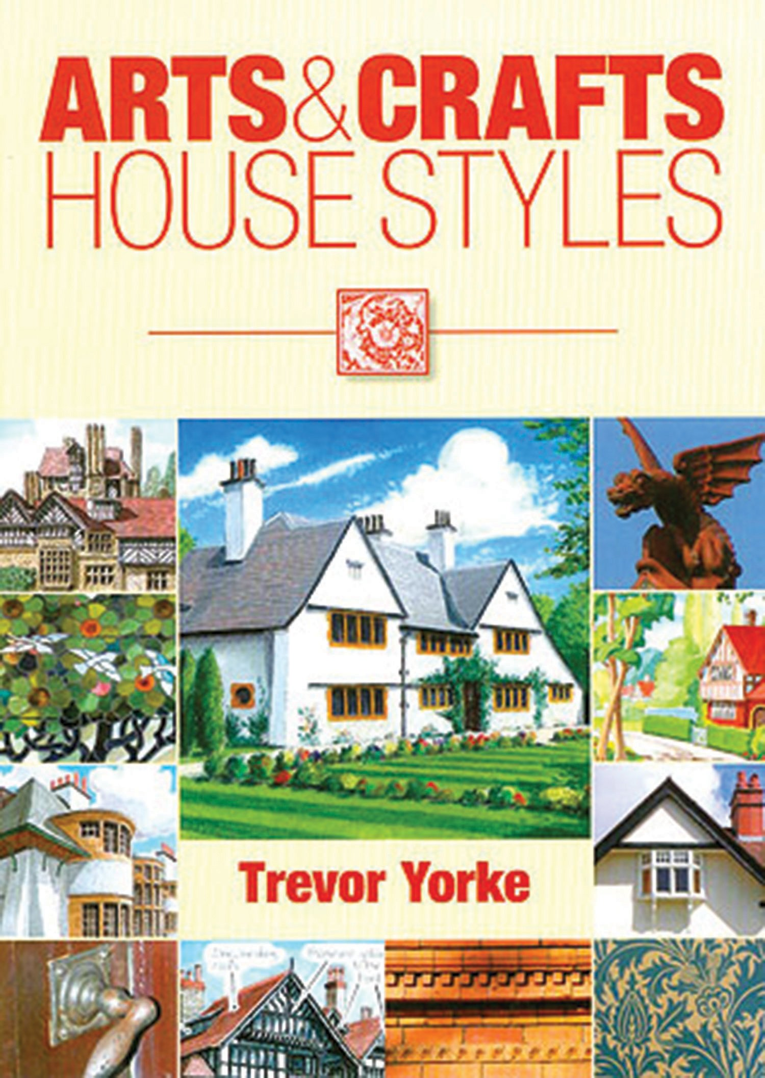 arts and crafts house styles easy reference guide england s