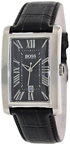 Hugo Boss Black Leather 1512708 Advantages
