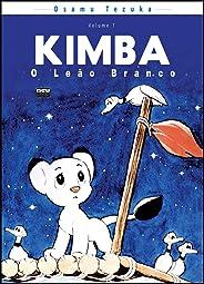 Kimba: O Leão Branco - Volume 01