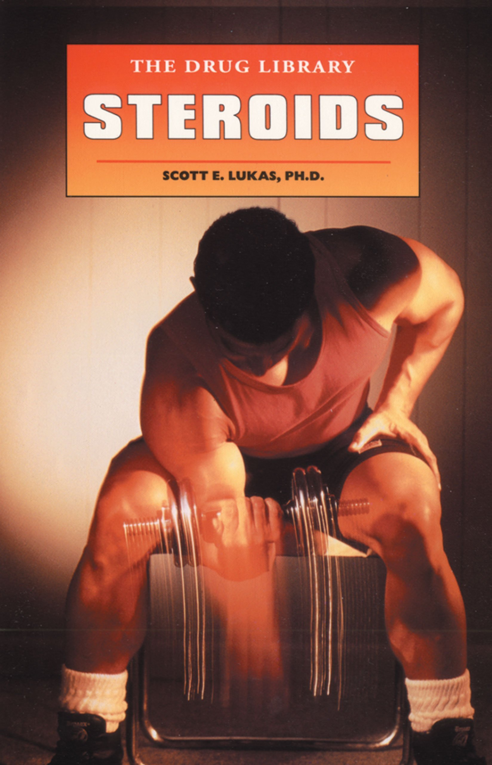 Steroids (Drug Library) ebook