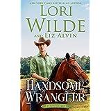 Handsome Wrangler: A Romantic Comedy (Handsome Devils Book 6)