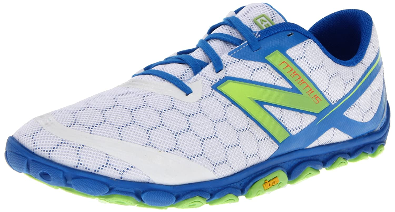 new balance shoes for men white. new balance men\u0027s white/blue trainer mr10wb2 7.5 uk: amazon.co.uk: shoes \u0026 bags for men white n