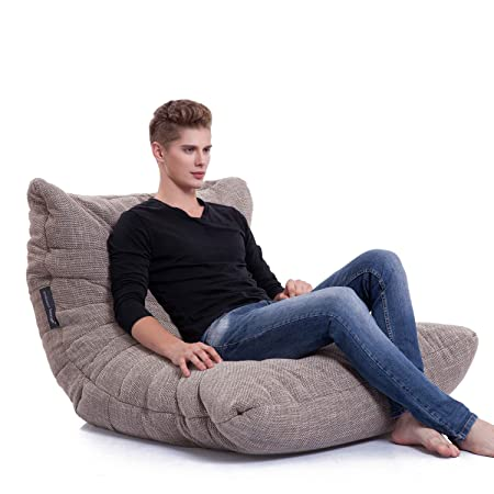 Ambient Lounge ambient lounge acoustic sofa designer bean bag with filling eco