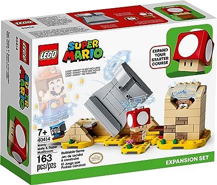 LEGO 30385 Super Mario Super Mushroom Surprise