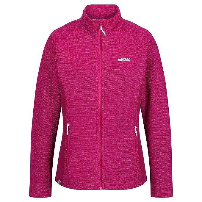 Regatta Women's Tafton Fleece Jacket