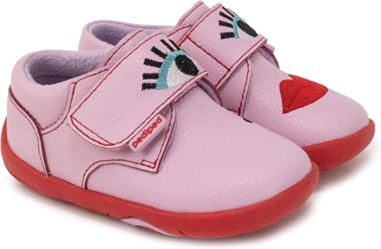 pediped Baby Girl's Cindy Grip n Go
