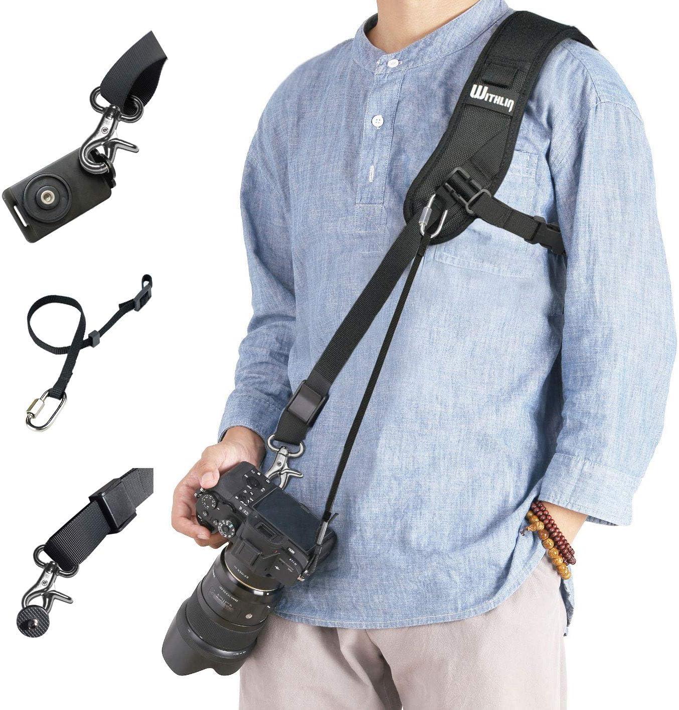 WITHLIN alargadas Profesional Set fotografía: Amazon.es: Electrónica