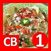 CookBook: Appetizers Recipes
