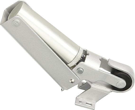 justor 1867D4 Amortiguador de Aluminio, 80 kg P, 0: Amazon.es: Bricolaje y herramientas