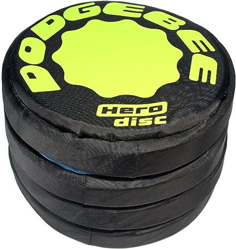 Hero Dodgebee 270-4 Disc Set