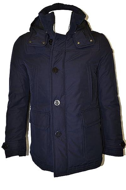 wholesale dealer b6ec8 69ae9 GIUBBOTTO UOMO MARINA YACHTING Mod. 41287 (763) IMBOTTITO ...