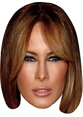 Celebrity face mask kit melania trump do it yourself diy 8 celebrity face mask kit melania trump do it yourself diy 8 solutioingenieria Image collections