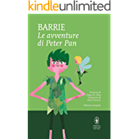 Le avventure di Peter Pan (eNewton Classici)